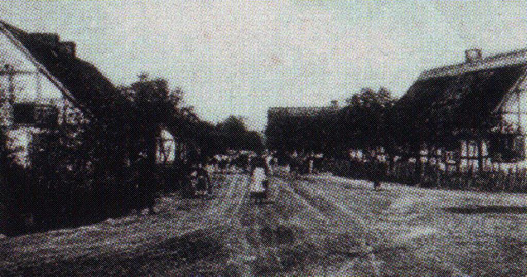 Stare Lanhebose - 1899