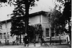 Pogorzelice - 1960