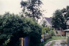 Pogorzelice - 1982